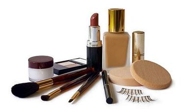 化妝品行業